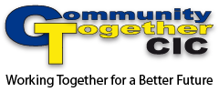 Community Together CIC logo